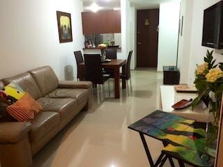 Apartamento en venta en Las Flores, Envigado