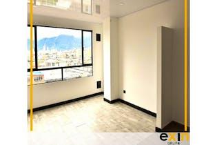 Apartamento en venta en El Restrepo de 47m² con Bbq...