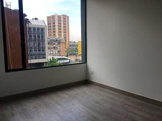 Apartaestudio En Venta En Bogota Chapinero Central