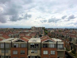 Apartamento en venta en Casco Urbano Mosquera, Mosquera