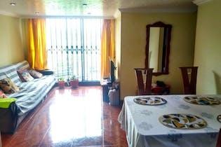Apartamento En Primavera,San Rafael Industrial, 65 mts2-3 Habitaciones
