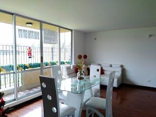 Apartamento en venta en Madrid, Madrid