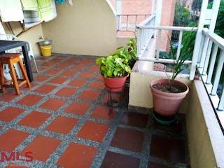P.H, apartamento en venta en Simón Bolívar, Medellín