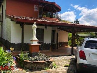 Casa en venta en Sector Haceb, Copacabana