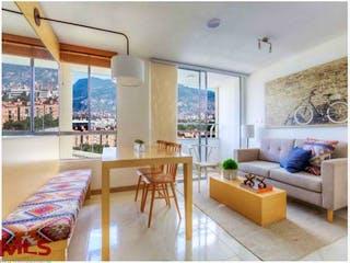 Ensenada (Bello), apartamento en venta en Amazonía, Bello