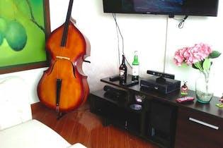 Apartamento en venta en San Fernando con Bbq...