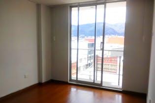 Apartamento en venta en San Fernando de 62m²