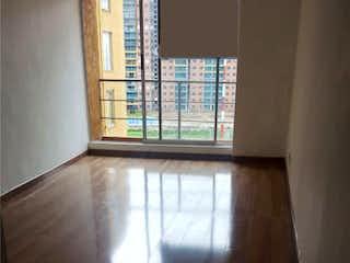Una ventana que está en una habitación con una ventana en Apartamento en venta en Nueva Marsella con Piscina...