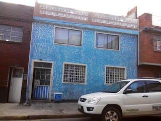 Casa en venta en Barrios Unidos, Bogotá