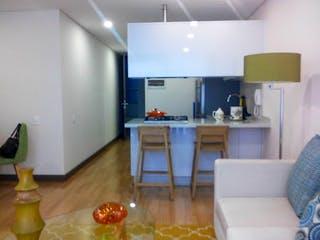 Apartamento en venta en San Fernando, Bogotá