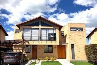 Casa en venta en Cajicá con Piscina...