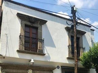 Casa en venta en Anzures, Ciudad de México