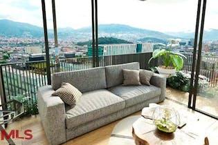 Apartamento en venta en Ciudad Del Rio 50m² con Bbq...