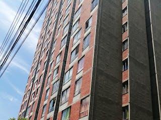 Apartamento en venta en El Chagualo, Medellín