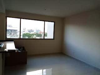 Una habitación que tiene una ventana en ella en DEPARTAMENTO EN VENTA NAPOLES