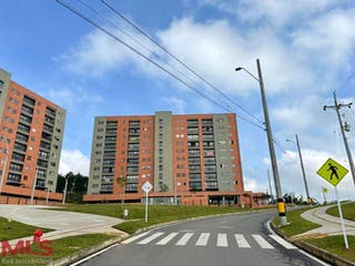 Guaduales, apartamento en venta en Altos de la Pereira, Rionegro