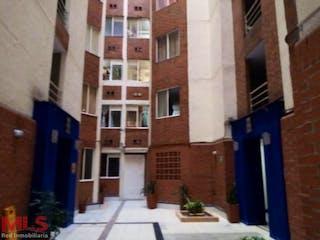 Orion 2, apartamento en venta en Bomboná, Medellín