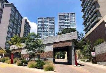 Departamento en venta en Torres de Potrero, 101.91 m² con excelentes amenidades