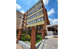 Apartamento en venta en Chicó 56m²