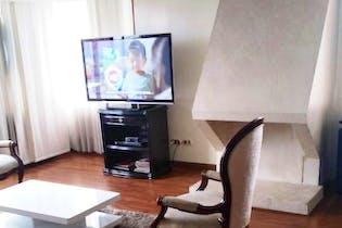 Apartamento en venta en Prado Veraniego de 3 hab.