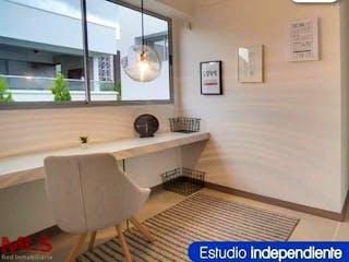 Acuarela Del Parque, apartamento en venta en Calasanz, Medellín