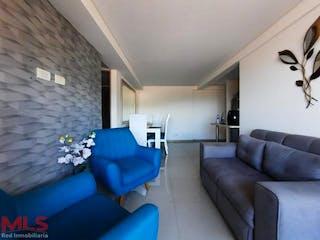 Reserva Del Parque, apartamento en venta en El Rosario, Itagüí