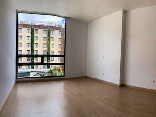 Apartamento en venta en Santa Bárbara Oriental, Bogotá