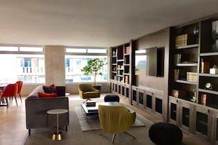 Departamento en venta en Polanco,  62 m² con alberca