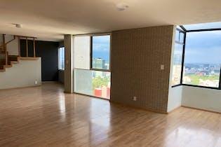Departamento en venta en Fuentes del Pedregal, 230 m² con balcón