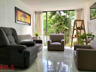 Colina Sur, apartamento en venta en Guayabalía, Itagüí
