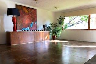 Casa en venta en Santa Fe Cuajimalpa,  328 m² en condominio