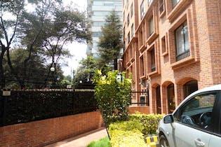 Apartamento En Bogota Bella Suiza-Usaquén - exterior con terraza