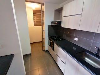 Apartamento en venta en Guayabito, Rionegro