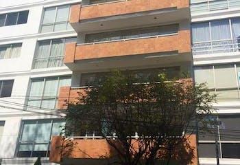 Departamento en venta en Polanco 247.5m2 con terraza