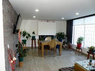 Apartamento en venta en Barrio Pasadena, Bogotá