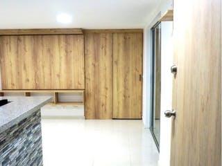 Apartamento en venta en María Auxiliadora, Sabaneta