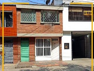 Casa en venta en Tabora, Bogotá