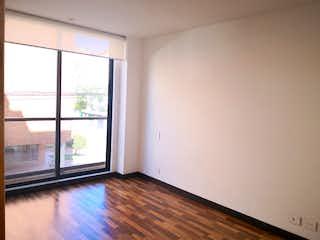 Una vista de una sala de estar desde una ventana en Apartamento en Venta SANTA PAULA