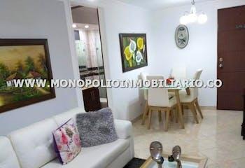 Apartamento En Venta - Sector San Jose, Itagüi, Parqueadero Cubierto