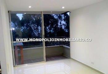 Apartamento En Venta - Sector Rodeo Alto, Belen Cod: 14849