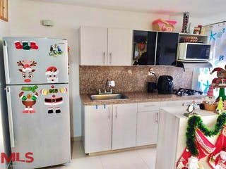Aramus (La Doctora), apartamento en venta en Sabaneta, Sabaneta