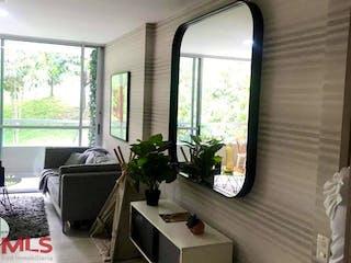 Laurel (Sabaneta), apartamento en venta en María Auxiliadora, Sabaneta