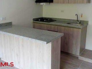 Sendero Verde, apartamento en venta en Itagüí, Itagüí