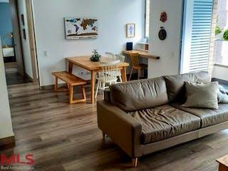 Nativo Agua, apartamento en venta en Loma de Cumbres, Envigado