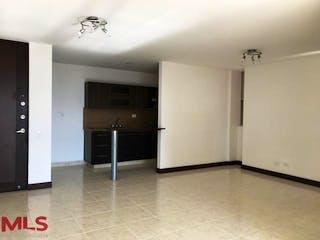 Palo Alto, apartamento en venta en Loma de Cumbres, Envigado