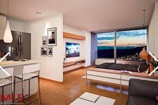 Apartamento en venta en Virgen Del Carmen de 51m² con Bbq...
