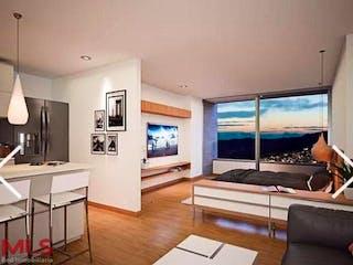 Class 48, apartamento en venta en Sabaneta, Sabaneta