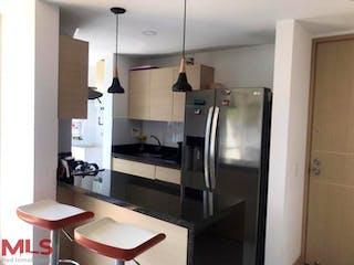 Living (El Trapiche), apartamento en venta en El Trapiche, Sabaneta
