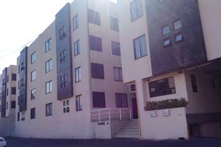 Departamento en venta en Arenal Tepepan, 69 m² con Roof garden