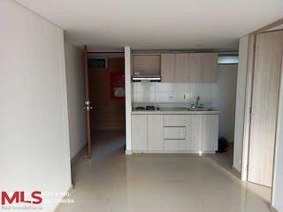 Guayacanes De San Diego (Las Palmas), apartamento en venta en Loma del Indio, Medellín